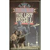 The Last Recall, Charles Ingrid, 0886774608