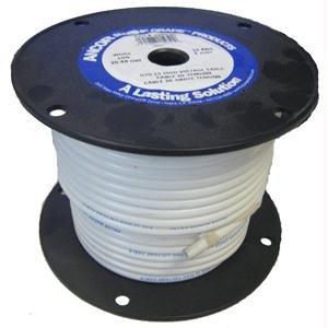 (Ancor 150110 Marine Grade Electrical GTO15 High Voltage Cable (100-Feet))