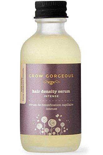 Grow Gorgeous Hair Density Serum Intense, 2 oz.