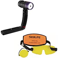Sealife Sea Dragon Fluoro-Dual Beam Light Kit
