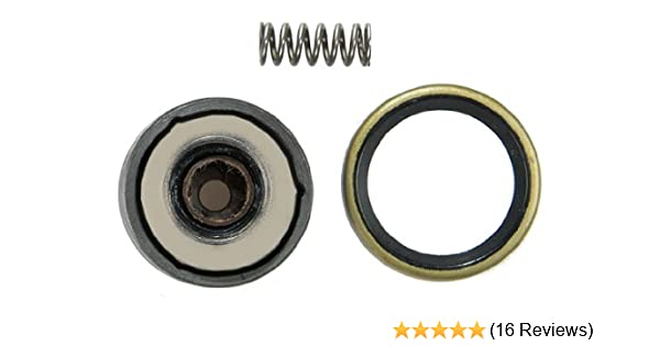 ACDelco 45U0708 Professional U-Joint Replacement Ball Kit with Spring