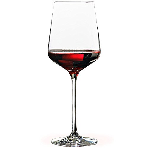 Wine Enthusiast Infinity Cabernet Glasses