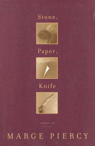 Stone, Paper, Knife
