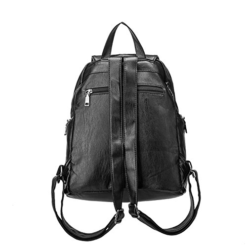 Mochila light travel , bolso simple de la manera-A A