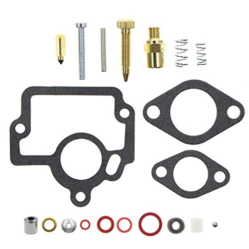 AUTOKAY Carburetor Repair Rebuild Kit for International for sale  Delivered anywhere in USA