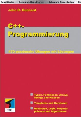 C++-Programmierung (IT-Studienausgabe)