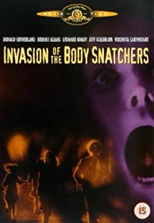Invasion Of The Body Snatchers: A Novel - Isbn:9781501117824 - image 9