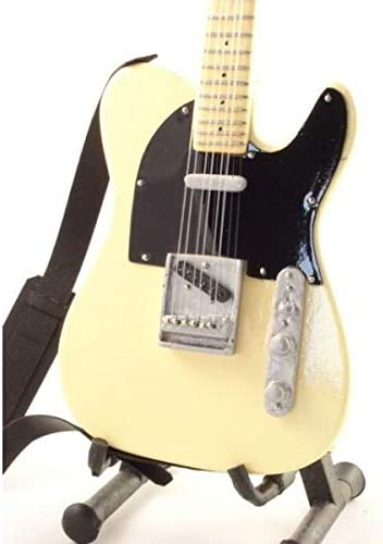 BRUCE SPRINGSTEEN - Replica FENDER TELECASTER - chitarra in ...
