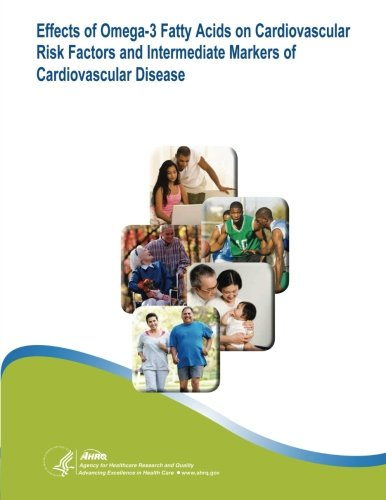 Effects of Omega-3 Fatty Acids on Cardiovascular Risk Factors ...