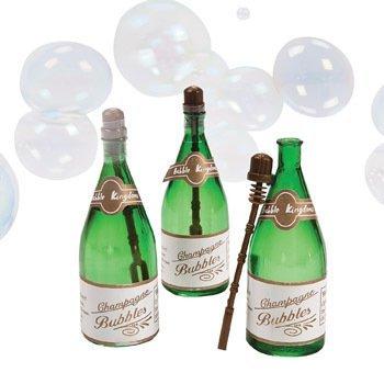 Champagne Bottle Bubbles - Bottle Bubbles Champagne