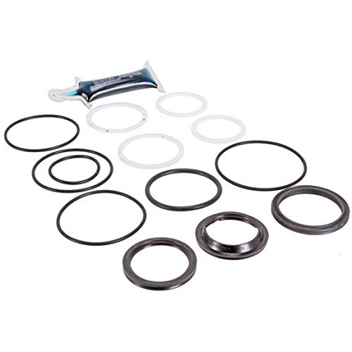 (Fox Racing Shox Float Air Seal Kit Black, for All Float Series )