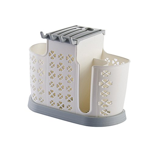 1 pc Drying Rack Colanders Basket Large Capacity Kitchen Dra