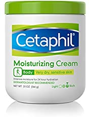 Cetaphil Moisturizing Cream 566g