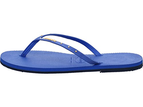 You Flip Havaianas Star Flops Maxi Womens Blue Pumpkin Eqgq7w8I1x