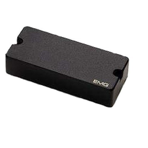 EMG 81-7 7-String Humbucking Active Guitar Pickup, Black (Pickups Guitar Emg)