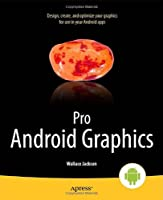 Pro Android Graphics Front Cover