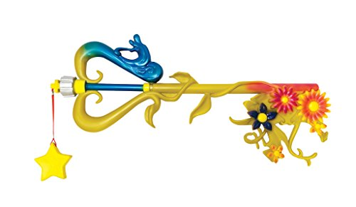 Kingdom Hearts Keyblades (Disguise Women's Kairi's Keyblade Accessory, Multi, One)