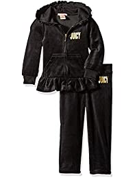 Two Piece Velour Juicy Couture Jog set