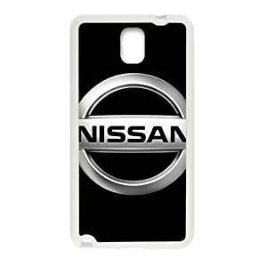 YYYT NISSAN sign fashion cell phone case for Samsung Galaxy Note3