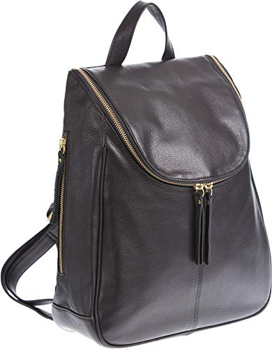 Florence Argentine Leather Backpack Purse ()