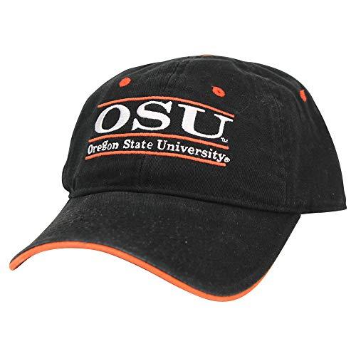 (NCAA Adult Baseball Cap Adjustable Hat (Oregon State Beavers (Student)) )