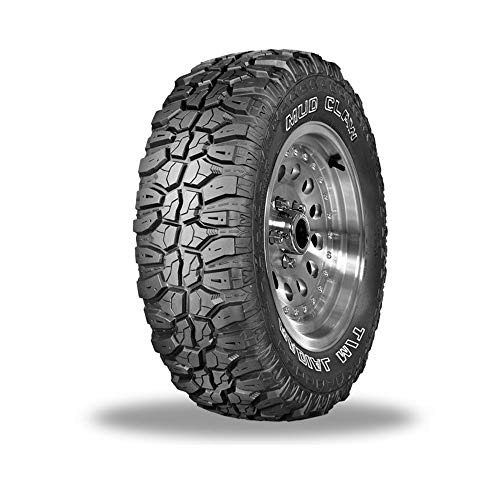 Mud Claw Radial M/T 35x12.50R17/D 119Q