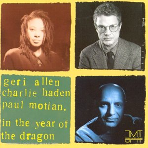 In the Year of the Dragon by Polygram Records