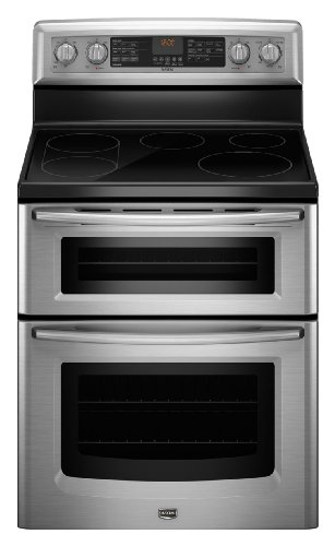 freestanding double oven - 9