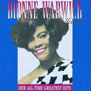 Dionne Warwick - Dionne Warwick Sings the Great Bacharach & David Songs - Zortam Music