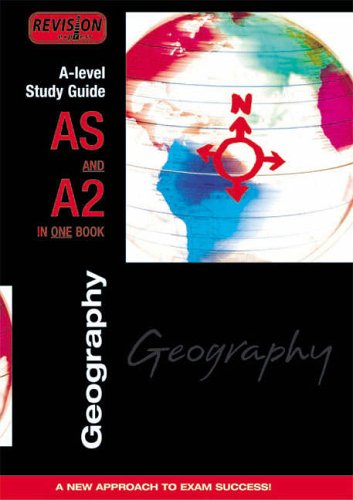 Geography : A-Level Study Guide (Revision Express) pdf epub