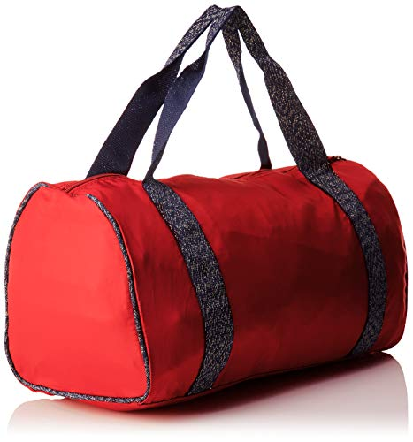 Sac coquelicot Colorbag Bandoulière Orange Bensimon PwxZUB55Aq