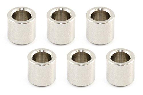 Allparts AP-0187-001 Nickel String (String Ferrules)