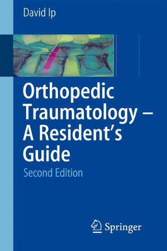 Orthopedic Traumatology - A Resident