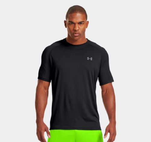 Under Armour Men's UA Tech™ Short Sleeve T-Shirt