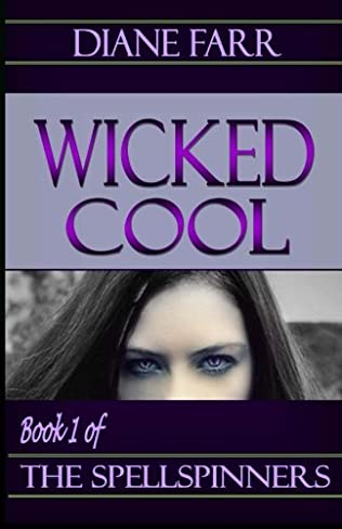 book cover of Wicked Cool