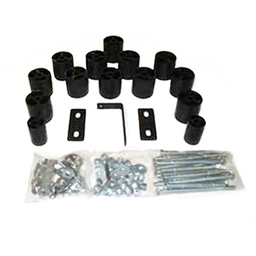 - Performance Accessories, Ford F-150/F-250/F-350 Gas 2WD and 4WD 3