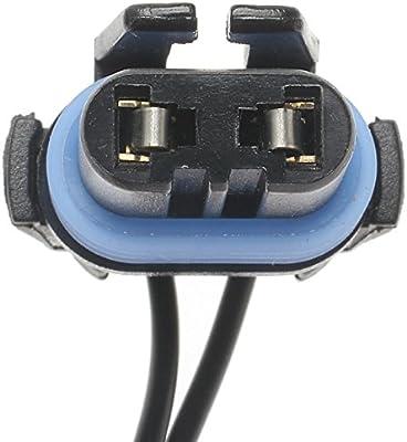 ACDelco LS255 Professional Headlamp Socket