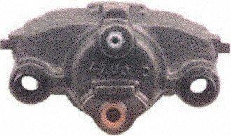Cardone 18-4656 Remanufactured Domestic Friction Ready Brake Caliper 184656AAF Unloaded