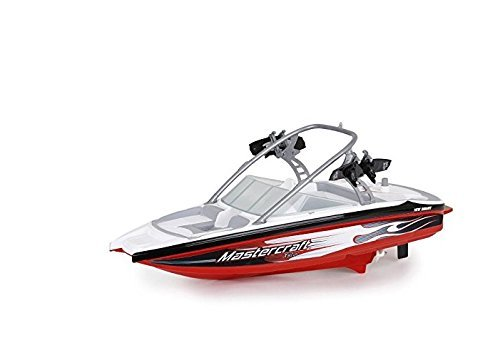 New Bright Master Craft Boat Wake Board Radio Controlled Toy – review