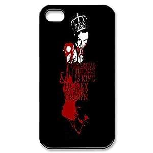 iPhone 4,4S Phone Case Sherlock F5H7895