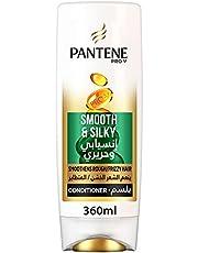 Pantene Pro-V Smooth & Silky Conditioner 360 ml