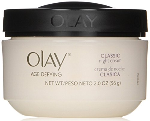 Olay Nurish Night Cream Size 2z Olay Age Defying Intensive Nourishing Night Cream