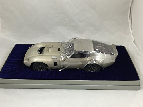 Mint Franklin Coupe (Franklin Mint Shelby Daytona Coupe in Fine Pewter 1/12)