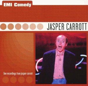 Jasper Carrott Live