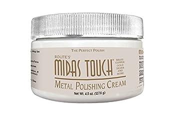Midas Touch Metal Polishing Cream