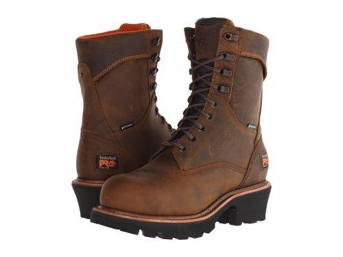 Timberland PRO(ティンバーランド) メンズ 男性用 シューズ 靴 ブーツ 安全靴 ワーカーブーツ 9
