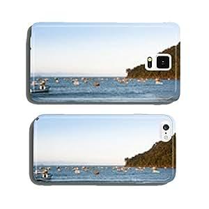 Pereque Beach, Guaruja - Brazil cell phone cover case iPhone6