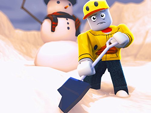 (Clip: Snow Shoveling Tycoon)