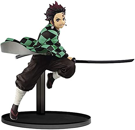 BanPresto Demon Slayer Tanjiro Kamado Figure