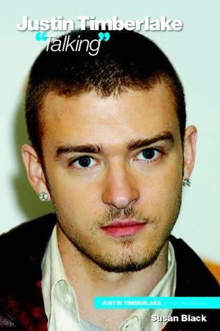 """Download Justin Timberlake: """"""""Talking"""""""" pdf"""